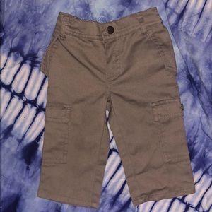 DKNY Baby Cargo Pant 3-6m